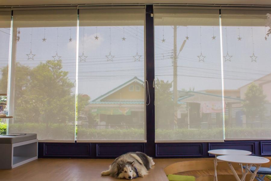 A napháló előnyei irodaházakban