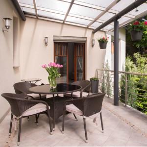 veranda árnyékoló