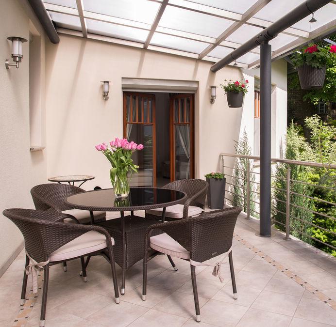 Legyen Önnek is veranda árnyékolója, az Árnyékrendelő egyik legtöbbet keresett terméke!